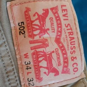 Signature by Levi Strauss Jeans - Grey Levi Strauss Jeans